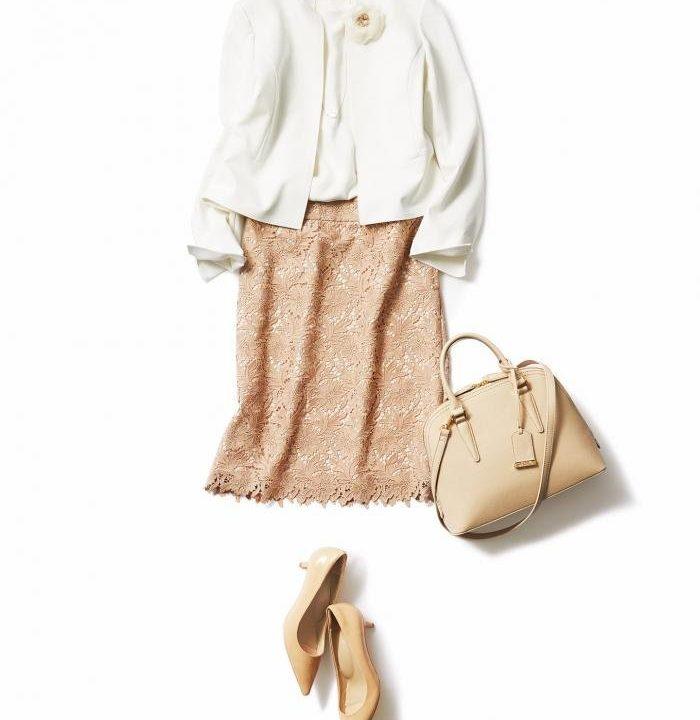 cc4db80ab3f59 小学校入学式の母親の服装~人気ブランド&ショップのセレモニースーツをCheck