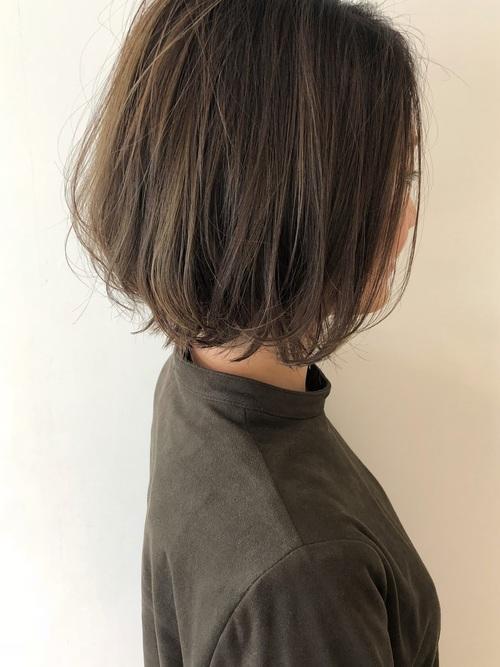白髪を隠して目立たなくする髪型って?30代~40代女子におすすめ