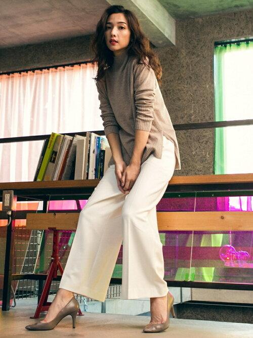 40代 ファッション カジュアル
