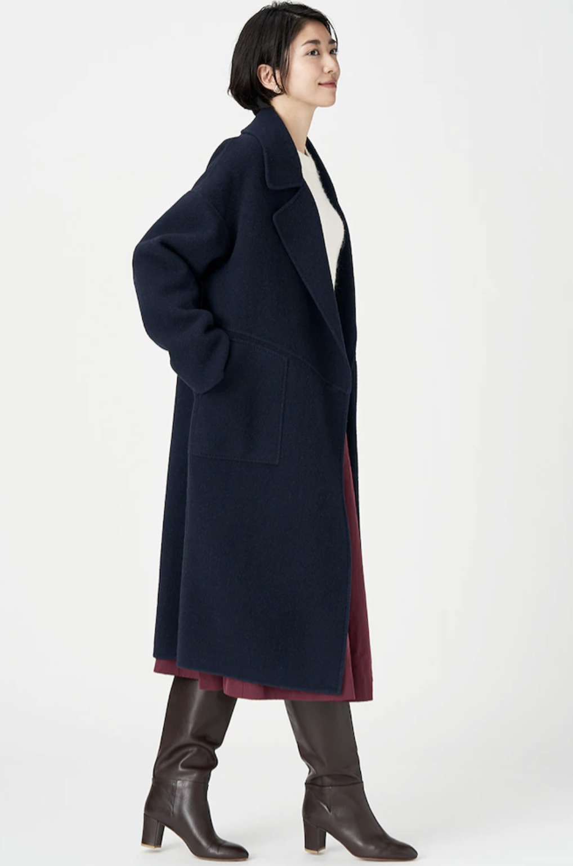 コート 女性 スーツ 上 冬 の 着る に