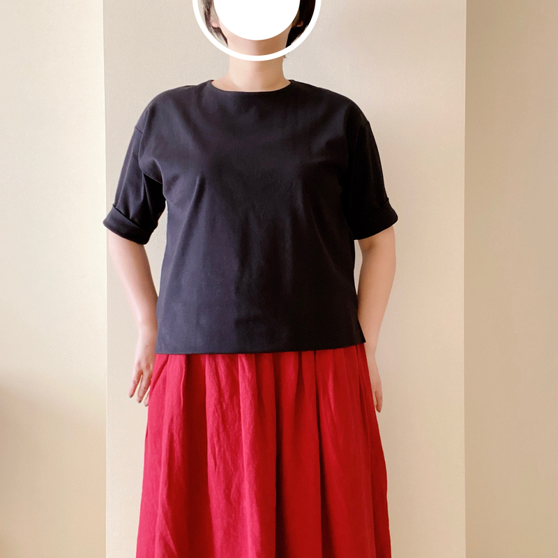 ドゥクラッセ Tシャツ